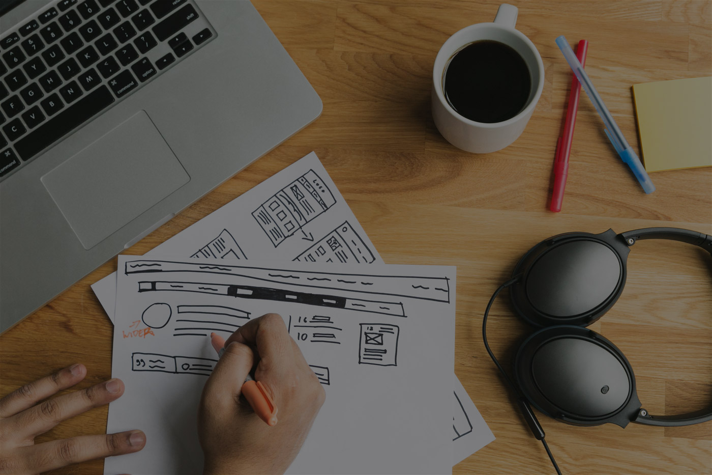 Best Freelance Web Designer Kuala Lumpur Malaysia